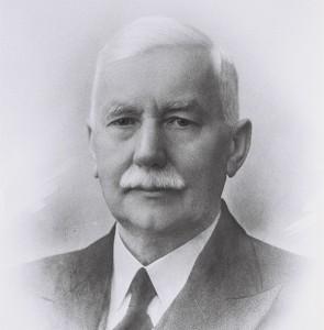Johan Oscar Smith